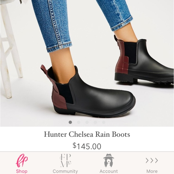 2020 special sales more photos Women's Original Refined Chelsea Boots NWT